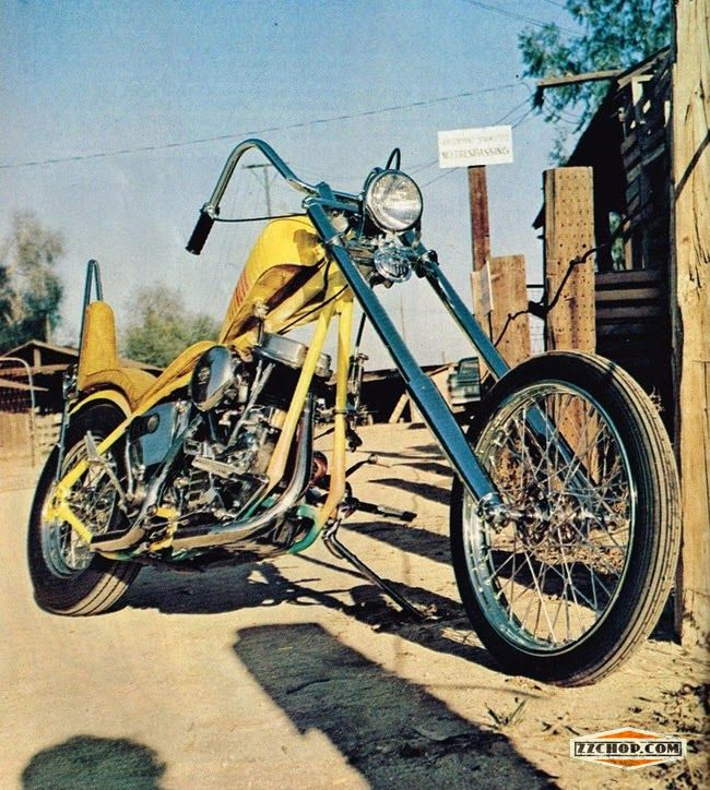 55 Best Images About Finely Chopped Vintage Bikers On
