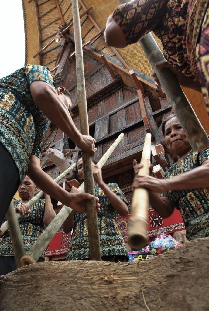 Toraja Rambusolo