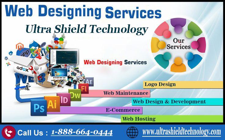 Web Designing Service In Canada Web Development Design Website Design Company Web Design Services
