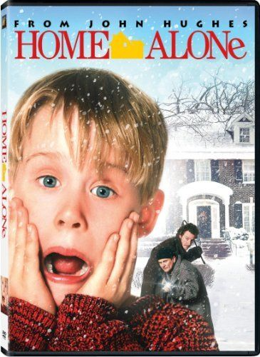 Home alone dvd, Home alone and Home on Pinterest