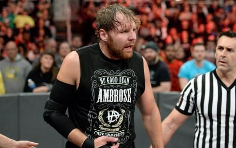 WWE is reporting that Dean Ambrose's injury will force him to be out of action for approximately nine months. The news was reported on the Christmas episode of Monday Night Raw by Michael Cole. Ambrose underwent successful surgery last Tuesday to repair a high-grade triceps tendon injury. He has already begun physical therapy, starting with light range-of-motion exercises. We had hoped that the injury was not severe enough to keep him out for more than 3-4 months but this injury timetable...