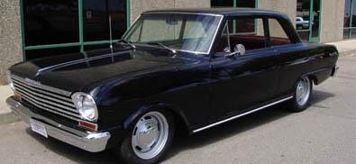 Used Chevy Impala For Sale >> 1964 Nova Camaro Parts/Chevelle Parts/El Camino Parts/Nova Parts/67-72 Chevrolet Truck Parts ...