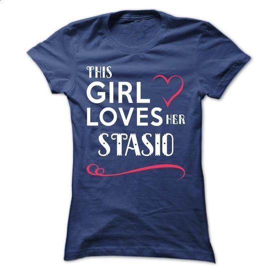 This girl loves her STASIO - #coworker gift #hoodie dress. GET YOURS =>…