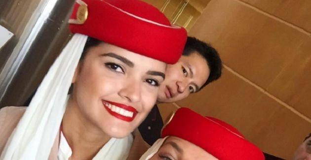 De beste make-uptips voor in de lucht: stewardess deelt haar beautygeheimen