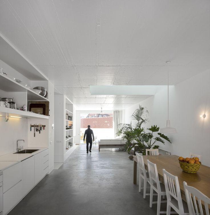 Prazeres House,© Fernando Guerra | FG+SG