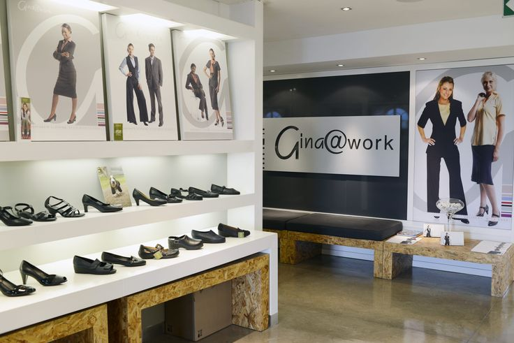From brief to board, our designs capture the essence of your brand, taking into account the practical requirements of your workplace and team. #Styling http://www.gina.co.za