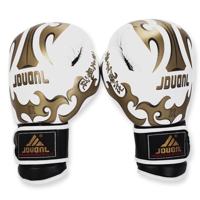 New MMA Boxing Gloves Men/Women Sandbag/Taekwondo/Muay Thai/Fight/Boxe De Luva Training Sports Equipments guantes de boxeo