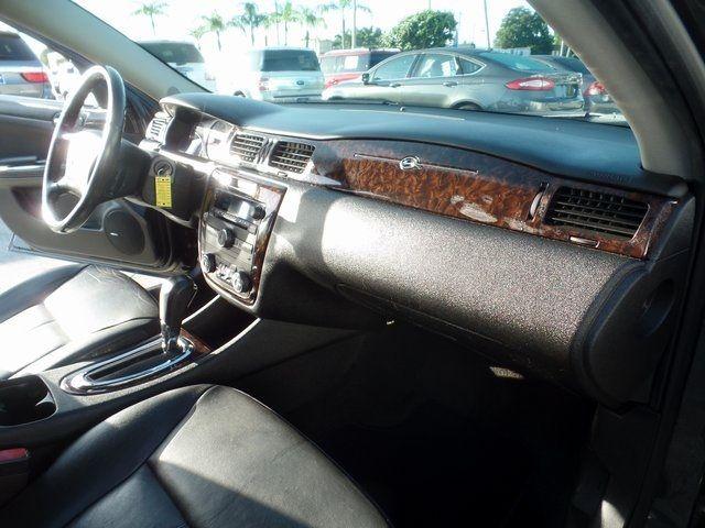 photo sedan chevrolet mi schoolcraft impala details ltz vehicle