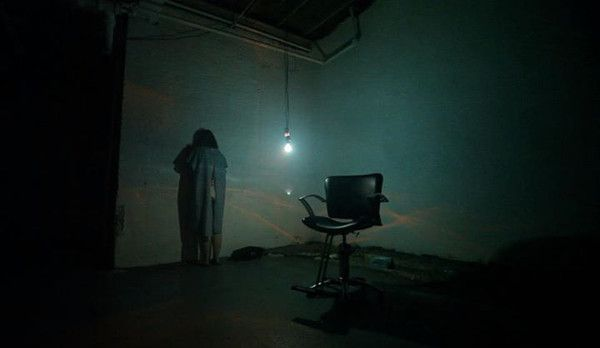 BLACKOUT HAUNTED HOUSE //The 7 Craziest, Scariest, Most Extreme Haunted Attractions in America