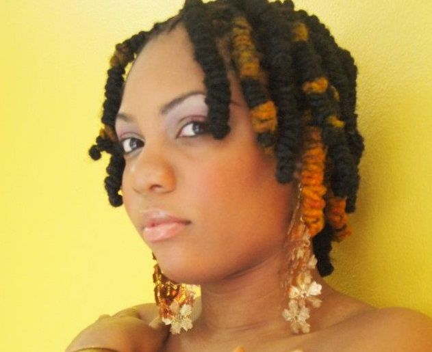 47 Best Images About Loc'd Out Styles On Pinterest