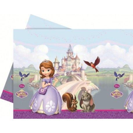 kit compleanno principessa sofia