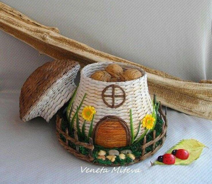 Basket Weaving Ornaments : Best images about ilgin? modeller on paper