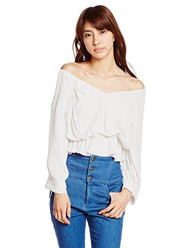 【シャツ・ブラウス】fashiondays 長袖 シャツ ブラウス カットソー ワイシャツ ホワイト ブラック 白 黒 S M L XL - http://ladysfashion.click/items/124464