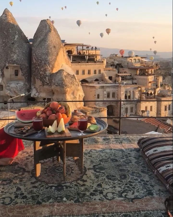 Viktoriya Sener On Instagram My Heart Is Starting To Beat Faster When I Think About My Beloved Cappadocia Travel Photography Nature Cappadocia Vacation Trips