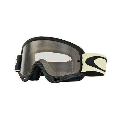 MX Oakley O Frame Animalistic Black White è il best seller dell'azienda californiana: la maschera più venduta nella storia di Oakley, semplicemente perfetta, adatta a qualsiasi tipo di viso. Nata nel 1998, grazie al suo design rimane sempre attuale.