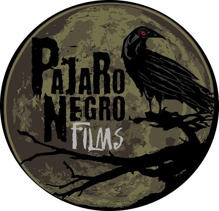 Logo creado para una productora independiente de cine.