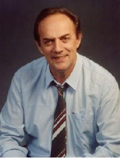 Bács Ferenc