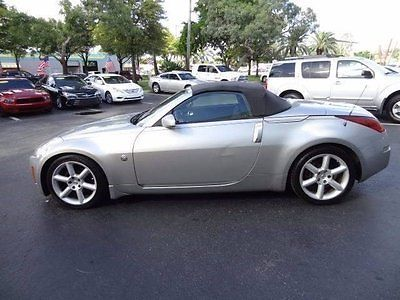 awesome 2005 Nissan 350Z - For Sale View more at http://shipperscentral.com/wp/product/2005-nissan-350z-for-sale-3/