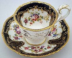 Royal Tea time