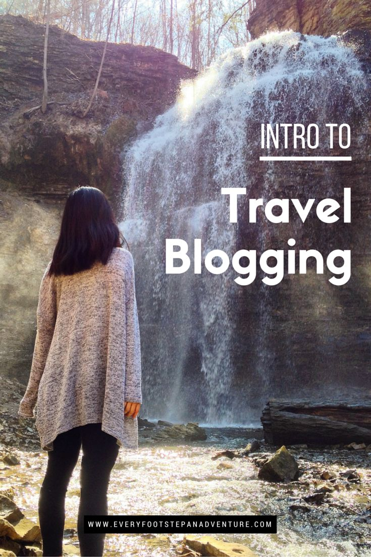 Having spent months on end perusing countless travel blogs tirelessly, I've decided it's finally time to start my own. Check it out if you want to learn a little bit more about me, my future travel plans, and the future direction of my blog!