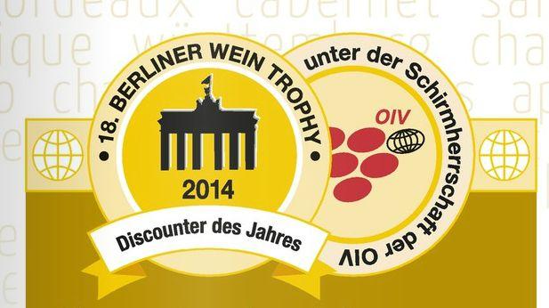 Günstige Lidl Weine mit Berliner Wein Trophy Gold-/Silbermedaille im Überblick: http://weinebilliger.de/24-lidl-weine-mit-berliner-wein-trophy-praemierung-im-ueberblick/