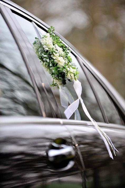 Autodeko Hochzeit Autoschmuck Bestellen Hochzeit Auto Deko