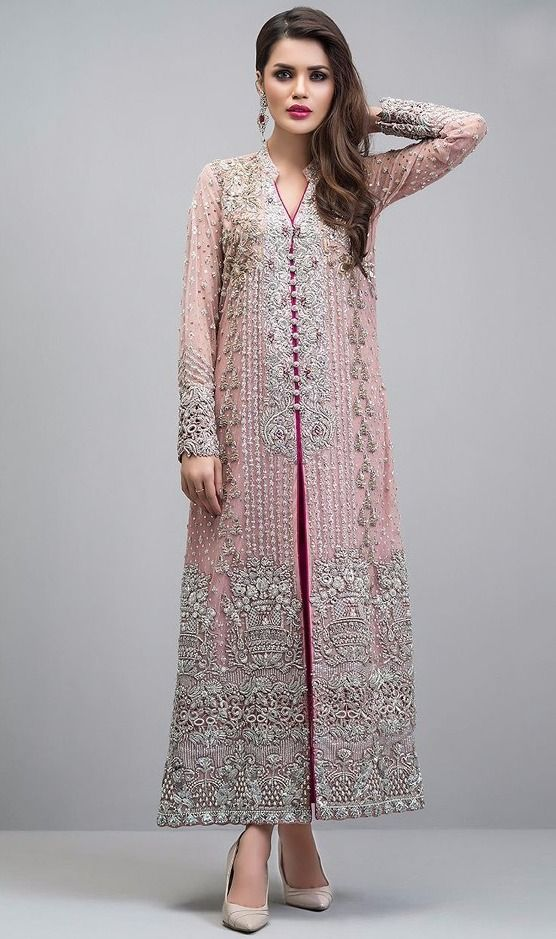 3703204758 Fepic Rosemeen Sanober Georgette Suits (5 pc catalog)   Fepic Suits ...