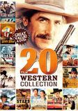 20 Film Western Collection [4 Discs] [DVD]