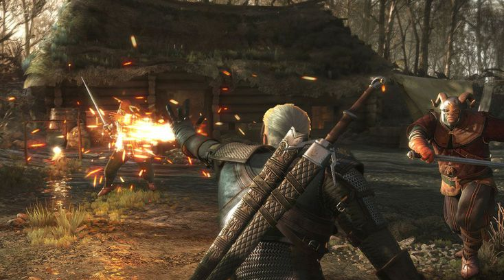 Witcher 4 has been confirmed by CD Projekt Red