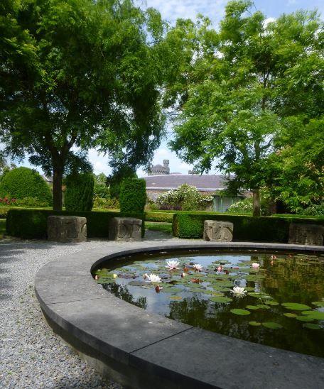 Rothe house, Kilkenny, ireland