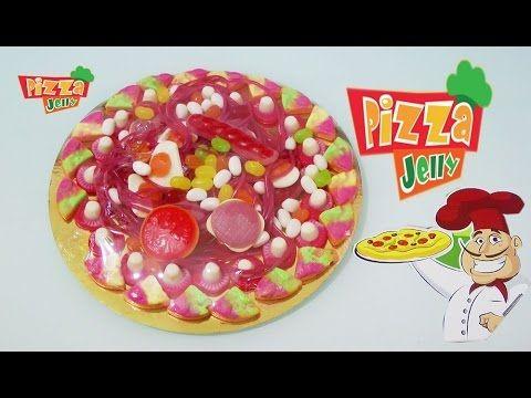 Pizza Jelibon Denedik Öykü Abur Cubura Doyamadı