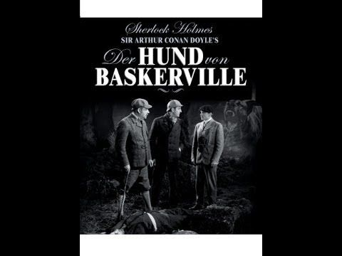 Sherlock Holmes - Der Hund von Baskerville (1939) [Full HD] [Deutsch]