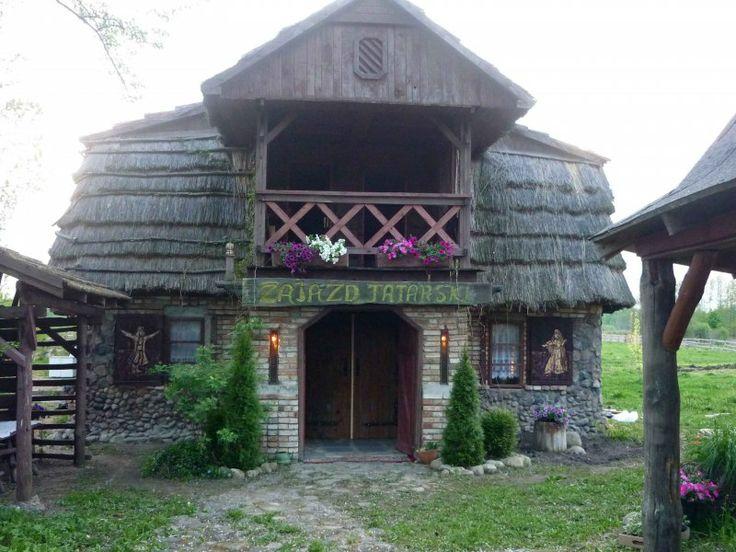 Zwiedzanie tematyczne: Szlak Tatarski