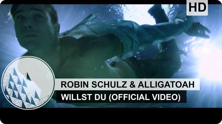 Robin Schulz & Alligatoah - Willst Du (Offical Video)