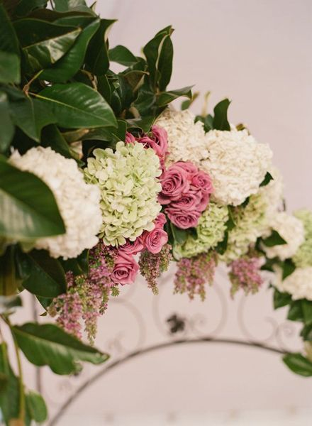 (via Santa Barbara Chic Blog » Blog Archive » Real Wedding: Glamorous Midsummer Night's Dream)