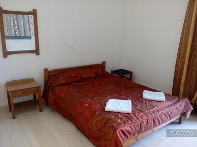 Трехкомнатная квартира в тихом,живописном месте острова Крит. (Греция / Сфакаки)