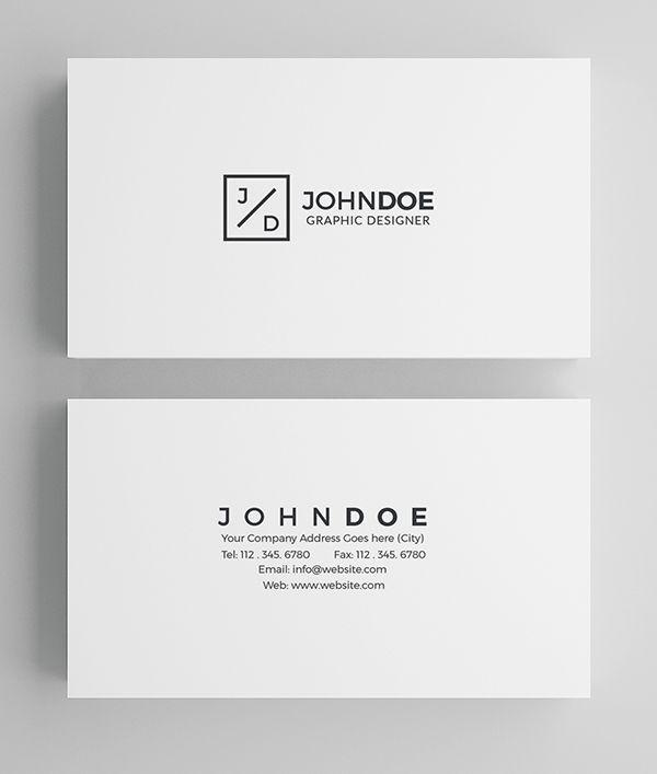 153 best Business Card Design images on Pinterest Business card - best of sample invitation letter kosovo