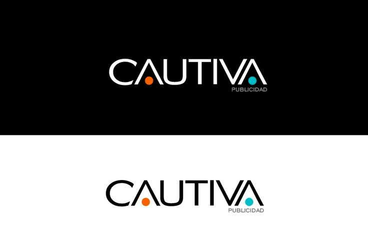 Logo Agencia de Publicidad Cautiva.México.