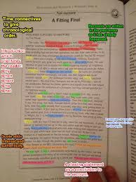 Students take a picture of what they are reading, and then use Skitch to edit, dissect, prove answers to text-dependent questions, etc.