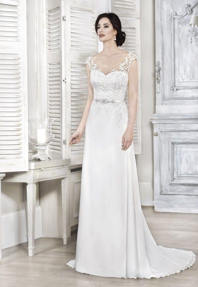 Agnes Bridal Dream 2017 - Kolekcja sukni ślubnych Agnes - koronkowe suknie ślubne