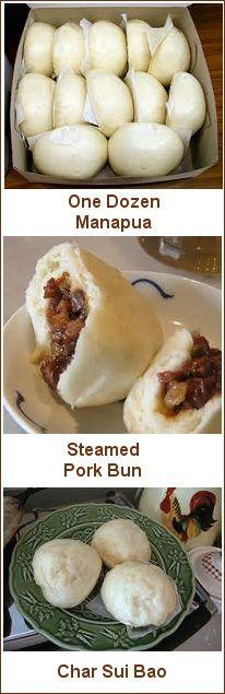 Manapua recipe: http://chrisdabis.com/recipes/manapua.html