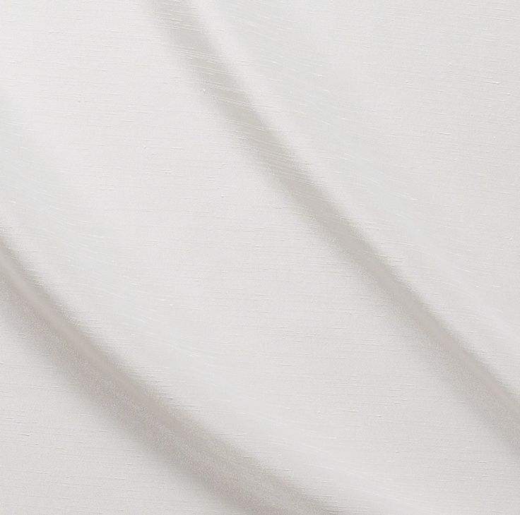 White Shangri-La Linen