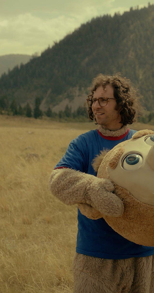 Directed by Dave McCary.  With Mark Hamill, Claire Danes, Kyle Mooney, Greg Kinnear. Brigsby Bear Adventures is a children's TV show produced for an audience of one: James. When the show abruptly ends, James's life changes forever, and he sets out to finish the story himself.