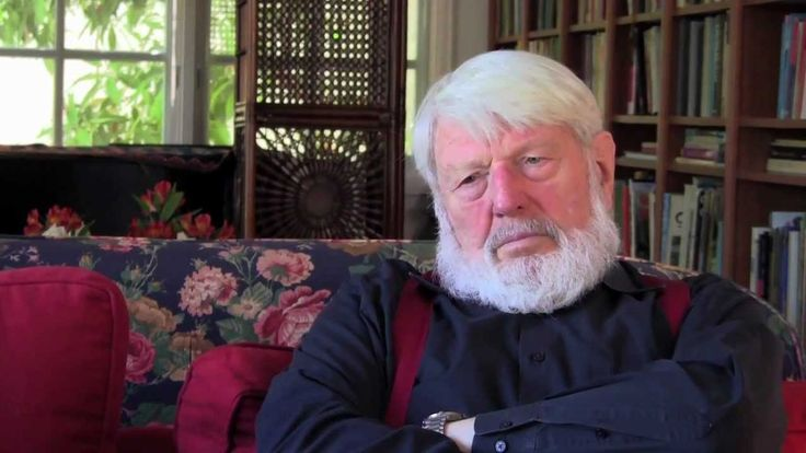 "Theodore Bikel - ""Life in Vienna/Nazi Occupation"""