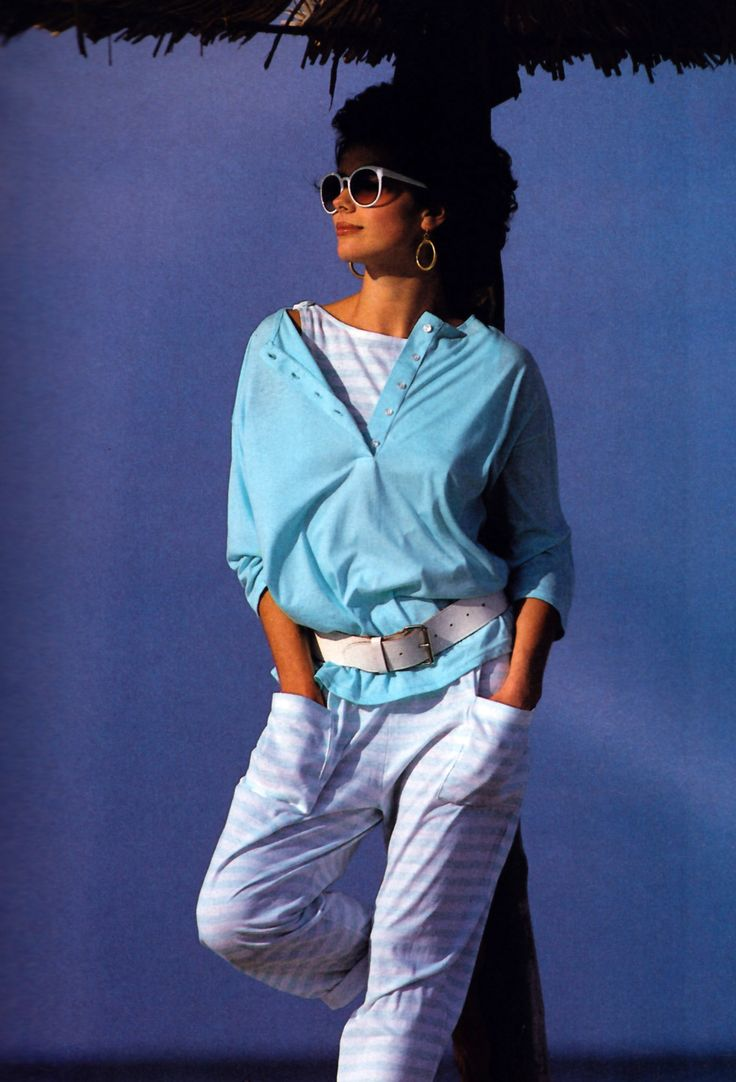 212 best 80s Fashion - Casual images on Pinterest | 80s fashion ...
