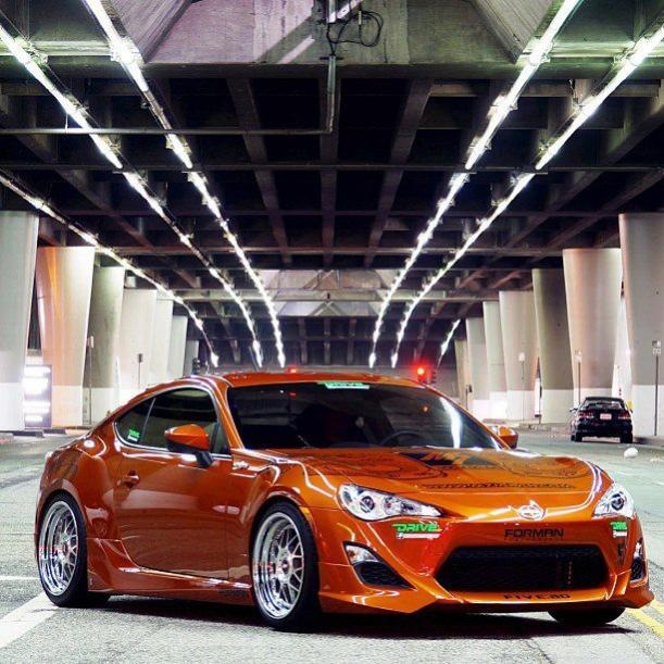 268 Best Images About Toyota 86 / Toyota GT86 / Scion FR-S