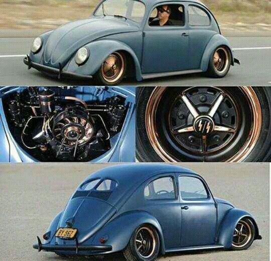 Vw Beetle Classic Car: 1364 Best Images About VW On Pinterest