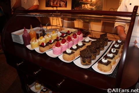 Vicky S Restaurant Menu Disney