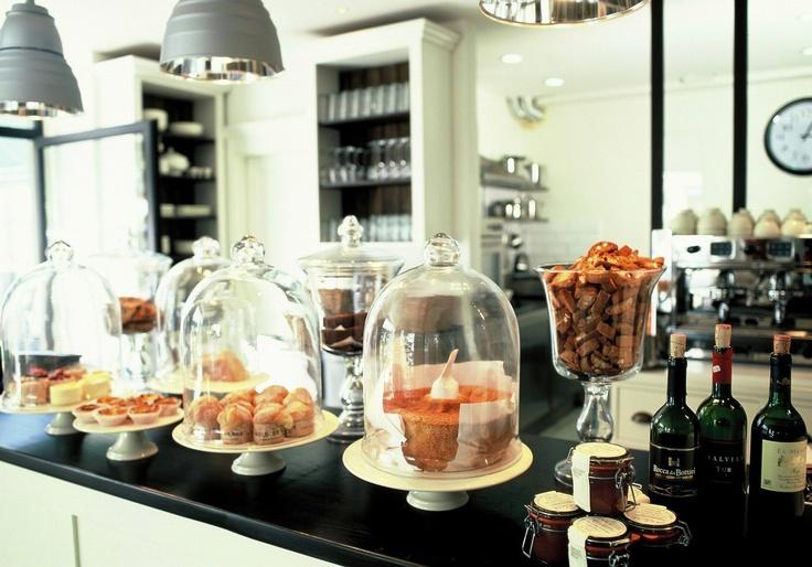 Karlsons Cafe Hamburg