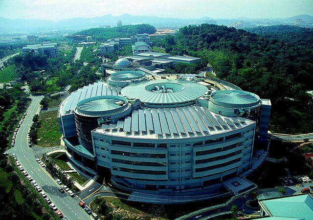 Cybercity & Cybercentre Malaysia Locations